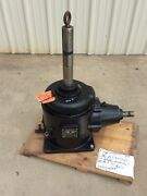 New Amarillo Right Angle Gear Reducer Mod F135 88hp At 1750 Rpm Ratio 4.751