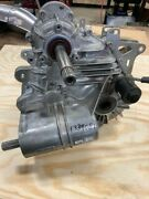 Used Polaris Main Gearcase 1334081 2019 Ranger 900 Has New Snorkel Gear And Shaft