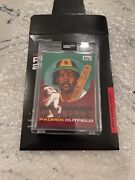Topps Project 2020 Tony Gwynn By Rochester Card 237 Project 70 Artist