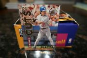 1996 Topps Stadium Club Members Only Prime Cuts - Mike Piazza Pc7 Dodgers