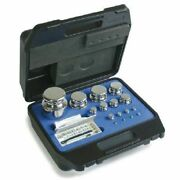 Kern 323-034 F1 1 Mg - 100 G Set Of Weights In Plast