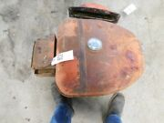 Allis-chalmers D17 Tractor Gas Tank W/ Gauge And Cup Tag 812