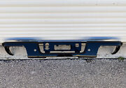 2015 - 2021 Chevy Colorado Gmc Canyon Rear Bumper Cover Oem Used 84427117