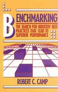 Benchmarking The Search For Industry Best Practices That Lead To Superior P...