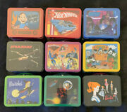 Hallmark School Days Lunch Box Collection Lot Of 29 Mint New In Package