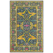 Surya Atq1016-3656 Antique - 3and0396 X 5and0396 Area Rug