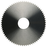 Robbjack C40-1250-32-72 4-in Diam. Slitting Saw 0.125-in Thick 1-in Id 72