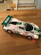 2009 Hess Toy Truck Race Car And Racer- New In Box- Vintage Collectible- Mint