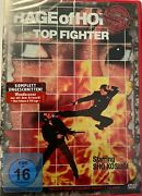 Top Fighter 1987 Edition Action Cult Uncut Nr. 30 Dvd Ovp In Folie