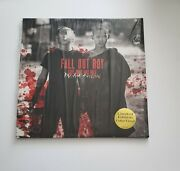 Fall Out Boy Save Rock And Roll Pax•am Edition Island Records New Vinyl 2 Lp