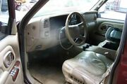 No Shipping Passenger Rear Side Door Extends Into Wheel Well Fits 99-00 Yukon