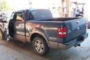 No Shipping Driver Rear Side Door Crew Cab 4 Door Fits 04-05 Ford F150 Pickup