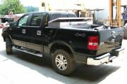 No Shipping Driver Rear Side Door Crew Cab 4 Door Fits 05-08 Ford F150 Pickup