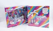 Party Popteenies Poptastic Party Surprise Playsets Bundle Of 2 Boxes New