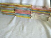 Lot Of 35 Ann M. Martin Babysitters Club Books - Very Good Condition