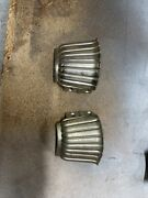 Wurlitzer 1100 End Support Right And Left 49514 And 49513