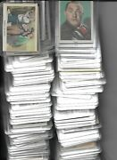 1959 Fleer 3 Stooges Complete Set Of 96 Cards - All In Excellent Condition