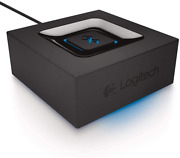 Bluetooth Audio Adapter For Speakers And Music Streaming Sound System, Logitech