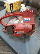 Vintage Homelite Super 2 Chainsaw Fix And Or For Parts