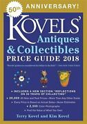 Kovelsand039 Antiques And Collectibles Price Guide 2018 Terry Kovel