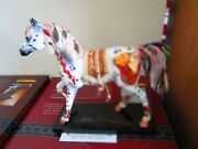 Trail Of Painted Ponies - Copper Enchantment - Signed