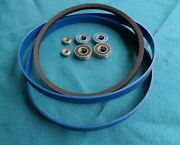 Blue Max Ultra Duty Band Saw Tires / Rebuild Kit For Craftsman 137.224320