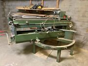 Midwest Automation 5033r Countertop Cutting Saw