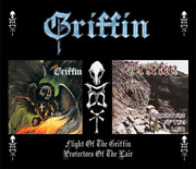 Griffin-flight Of The Griffin-protectors Of The Lair Ulti Uk Import Cd New