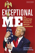 Gilmore Jason-exceptional Me How Donald Trump Exploited Th Uk Import Book New