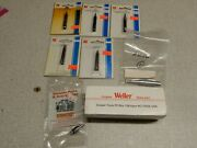 Soldering Iron Tips And Parts Weller Ec262 Heater Replacement 44-530903