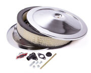 For 14in Classic Air Cleaner W/ Bowtie Nut 141-302 141302