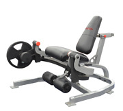 Promaxima Raptor Plate Loaded Seated Leg Extension