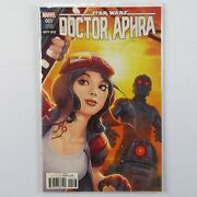 Rogue One A Star Wars Story Doctor Aphra Comic