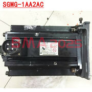 1pc Used Servo Motor Sgmg-1aa2ac Fully Tested Dhl Free Ship Ys9t