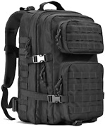 Us Army Molle Backpack Military Assault Pack Tactical Rucksack Usa Multicam
