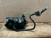 Yamaha Outboard Trim Relay Assembly Hpdi 150 - 200 Hp - P/n 68f-81950-01-00