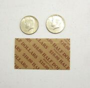 150 Half Dollar Coin Wrappers Paper Coin Wrapper For Kennedy Franklin Halves