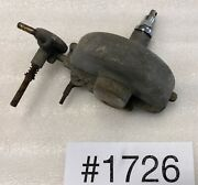1936 Chevrolet Truck Trico Vacumm Wiper Unit For Parts Header Mounted 1726