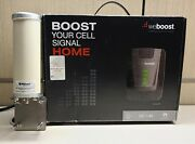 Weboost 472101 Home Cell Phone Signal Booster Kit