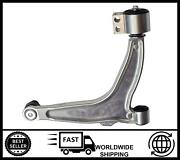 For Vectra C Signum Front/lh Lower Suspension Control Arm Wishbone
