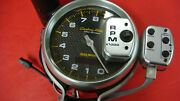 Autometer 6835 5and039and039carbon Fiber Pro Stock Tachometer Recall 0-9000 Rpm Race Car
