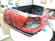 Honda Goldwing Gl 1800 Gl1800 Trunk Top Case Trunk Box Bottom And Under Cover