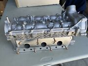 New Factory Mercedes Right Cylinder Head With Valves E350 Ml350 Glk350 R350 C350