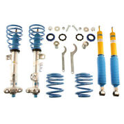 Bilstein B16 1995 Bmw M3 Base Front And Rear Performance Suspension System