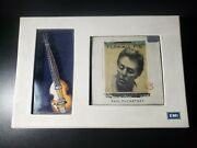 Paul Mccartney Andlrmflaming Pie Original Promo Box Set Brazil Cd Guitar - Beatles