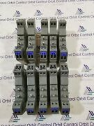 Mtl 760ac Shunt-dio Safety Barrier Lot 10pcs