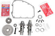 Sands Cycle 106-5221 570 Ez Start Gear Cam Kit 2007-2013 Harley Twin Cam/06 Dyna