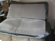 Seat Cover Chevy C10 Gmc 1966 1960 1963 1964 1965 1961 1962 60 61 62 63 64 65 66