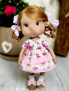 Cute Handmade Play Doll Gift Baby Girl Remove Clothes ,design For Home