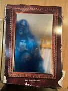 Disney Haunted Mansion Large Display Movie Theater Thick Posters See Description